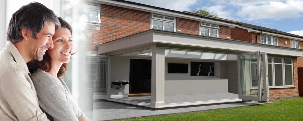 Sunrise double glazing doors, windows and Conservatory in London and middlesex